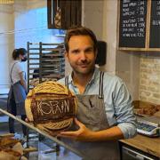Kopain – la première boulangerie du chef Christophe Michalak vient d'ouvrir à Paris