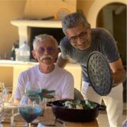 Scènes de Chefs – Sylvestre Wahid cuisine pour Jacques Thorel, Guillaume Gomez sur son 31, Cédric Grolet recrute, Akrame à Doha, Thierry Marx complote un nouveau projet, Marc Veyrat trio de choc, Mallory Gabsi pour Prada, ….