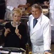 Disparition du chef Louis Outhier – un grand nom de la gastronomie française