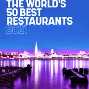 La cérémonie des 50 Best Restaurants sera dévoilé le 5 octobre à Anvers en Belgique, découvrez le classement 51-100