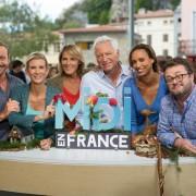 People Cuisine #23 – Vincent Ferniot, Karl Lagerfeld, Pamela Anderson, Novak Djokovic, Daniel Craig … la planète food s'agite !