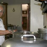 Willie Mae Seaton Chef de cuisine à la Nouvelle Orléans