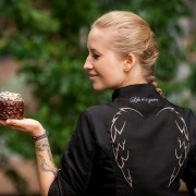 Nina Tarasova : «Choisirla pâtisserie, c'était me rebeller»