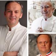 Michelin France 2016 – 3 restaurants 3 étoiles – Les rumeurs se confirment !