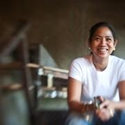 La chef Philippine Margarita Forés élue » Meilleure Femme Chef d'Asie 2016 «