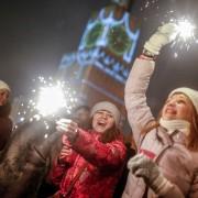 Que vont manger les Russes ce soir pour fêter le Nouvel An?