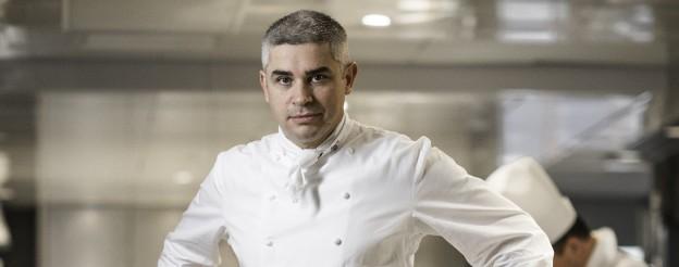 D p t l gal paris par christophe adam food sens for Recherche chef de cuisine paris