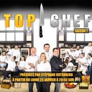 L'édition Top Chef 2017 déjà annoncée !