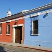 Antigua au Guatemala … Retrouvez les bonnes adresses de F&S !