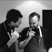 Marseille – Alexandre Mazzia ouvre sa cuisine aux chefs les plus créatifs du moment