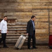 Tout savoir sur les Frères Roca – ou presque – qui fêteront en 2016 les 30 ans de leur restaurant » El Celler De Can Roca «