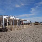 Carré Mer – Ouverture le 25 mars pour le week-end de Pâques de la première paillote de plage du littoral pour 2016