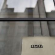 Elmer, Paris: le chant profond de la rôtissoire
