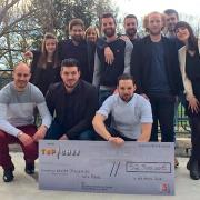 Top Chef 2016 – Le gagnant est Xavier Pincemin » … dans Top Chef, c'était moi seul contre tous. «