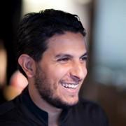 Akrame ouvre son » pop-up restaurant » mardi à Paris et vient d'ouvrir son 6 éme Atelier Vivanda en Azerbaïdjan