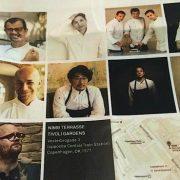 Le classement AOD des meilleurs restaurants d'Europe, 20 jours avant l'annonce du Fifty Best, n'est pas anodin… L'envie de gêner est flagrante !