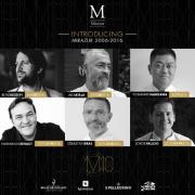 10 grands chefs pour fêter les 10 ans du Mirazur de Mauro Colagreco à Menton