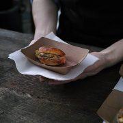 Veillée Foodstock à la Rotonde, par Le Fooding (Paris)
