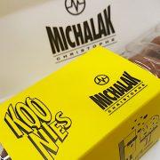 F&S est allé goûter les KOONIES du chef Michalak