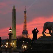 Tourisme en Péril – la France voit ses touristes étrangers changer de destination