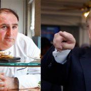 Donald Trump assigne 2 Chefs de cuisine américains en justice – L'affaire risque de  leur coûter très cher