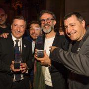 Après New York cette année, la cérémonie du Fifty Best se déroulera à Melbourne en 2017