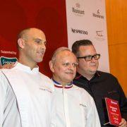 Guide Michelin Singapour 2016 … les photos OFF en coulisses !