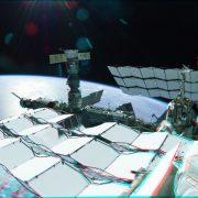 Du caviar en route pour l'ISS