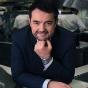 Jean-François Piège toujours à l'heure avec les montres Piaget