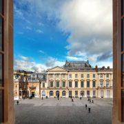 ORE – le nouveau restaurant du chef A. Ducasse au Château de Versailles ouvrira le 13 septembre prochain … Tout savoir en 10 points.