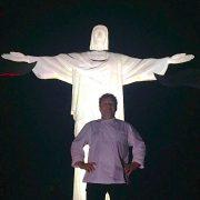Claude Troisgros sur tous les fronts pour les JO de Rio – Il réalise avec son fils Thomas le dîner d'arrivée de François Hollande