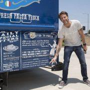 Prince héritier et People – Il crée un food truck de cuisine italienne à Los Angeles