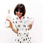 Le Vin Rosé star de l'été …. mais pas seulement dans le verre !