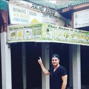 Carré FOOD #9 – Rachid Abdou le restaurant le plus étoilé du Maroc !