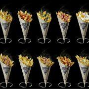 » Fritas » le retour en grâce des kiosques à frites en Espagne
