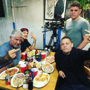 Carré FOOD #15 – Non mais dis donc !