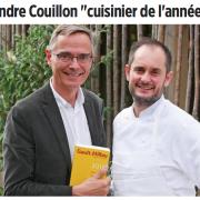 Gault & Millau – Le palmarès 2017 – 3 chefs décrochent 19,5 –