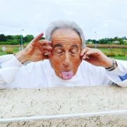 Carré FOOD #16 – Quand Michel Guérard fait le canard !… les chefs au Mondial de l'Auto …