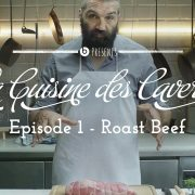Flashback #10 – Quand Sébastien Chabal cuisinait le Rosbeef, le Kiwi, le Wallaby…