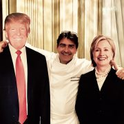 Carré FOOD #21 – Spécial élection USA !
