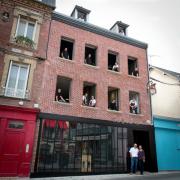 Honfleur -Après 9 mois de fermeture SaQaNa réouvre ses portes