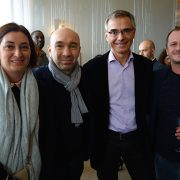 Gault & Millau Tour – Étape à Carcassonne chez Franck Putelat pour récompenser les » Jeunes Talents 2017 «