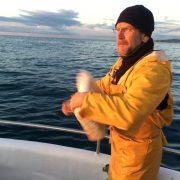 Escapade en mer avec Gérard Rinaldi, un des derniers pêcheurs à Monaco