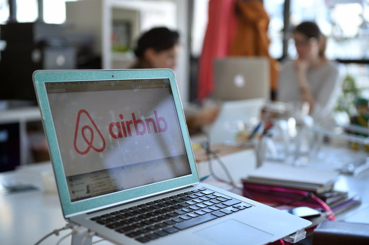 """Résultat de recherche d'images pour """"airbnb en danger"""""""