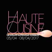W Verbier – Save The date – 10 chefs en Haute Cuisine du 5 au 8 avril 2017 –