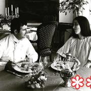 Michel Guérard – 40 ans de trois étoiles – » il faut conserver ce don d'émerveillement et d'enchantement «