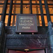 Le temps de la rénovation de Eleven Madison Park, Daniel Humm ouvrira un Pop-Up restaurant dans les Hamptons