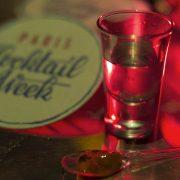 Paris Cocktail Week #3 : huîtres d'Ismaël à Andy Wahloo