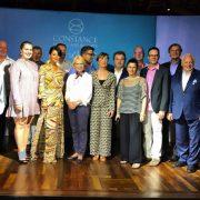 Le Festival de Cuisine Bernard Loiseau 2017 à l'hôtel Constance à L'île Maurice