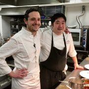 Takashi Kinoshita et Pierre Meneau – Un 4 mains japonisant sur le thème de la Bourgogne